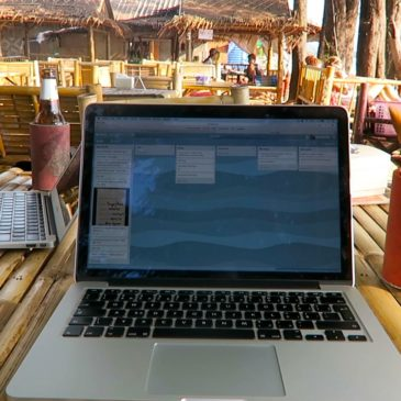 How To Travel the World as a Digital Nomad