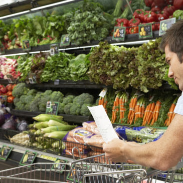 8 Simple Tips to Eat Healthy on a Budget