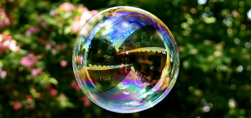 4 Very Different Strategies We'll Be Using To Hedge the Stock Market Bubble