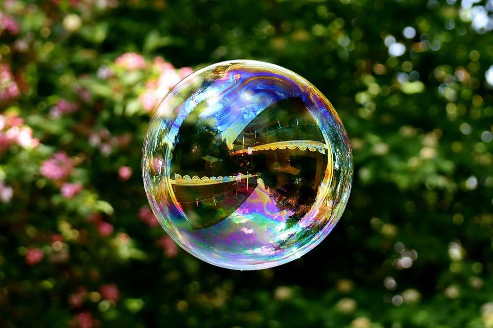 Bubble.De